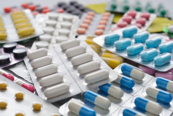 З українських аптек можуть зникнути ліки російського виробництва