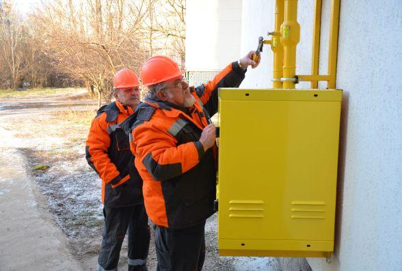 Общедомовой газовый счетчик – единственный способ 100%-го учета газа у населения
