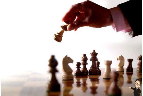 У Житомирі розпочався шаховий турнір імені Тросмана