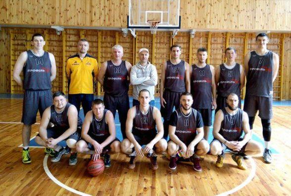 """Знай наших: БК """"Житомир"""" виграв півфінал першості України з баскетболу"""