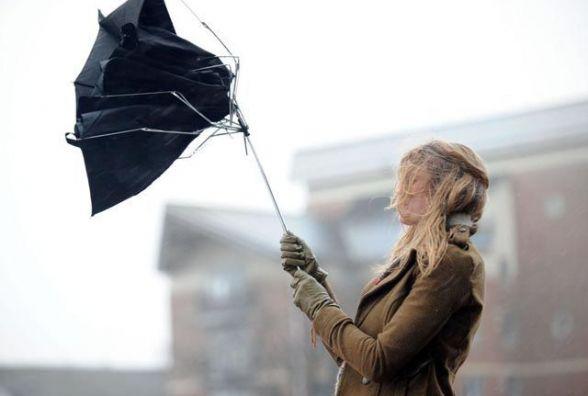 Увага! Синоптики попереджають про погіршення погодних умов