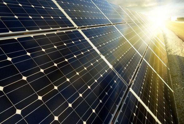 Жителям Житомирщини розповіли, як отримати до 20% компенсації на сонячні батареї та електростанції