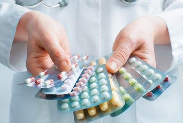 З`явився перелік аптек Житомирщини, які беруть участь у програмі реімбурсації ліків