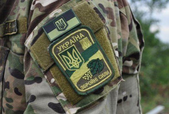 В Україні посилили відповідальність військовослужбовців