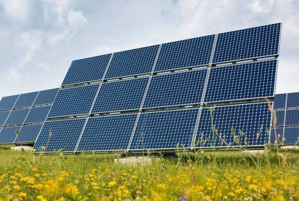 Словенія профінансує будівництво сонячної електростанції в Житомирі