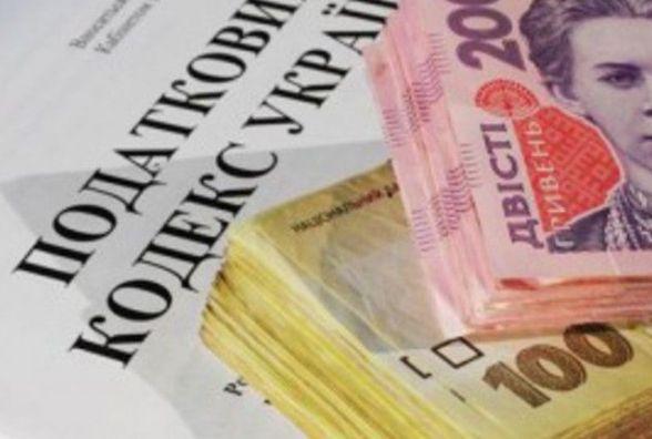 Податківці повідомляють: несвоєчасно сплачена сума єдиного соціального внеску не вважається податковим боргом