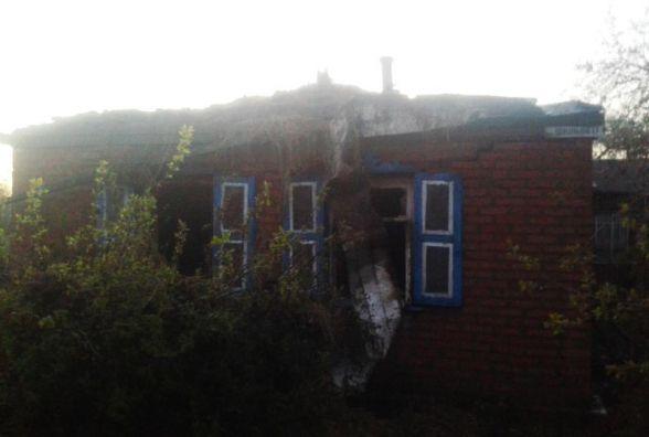 У Житомирському районі необережне паління забрало життя чоловіка