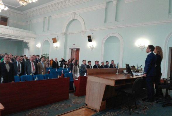 Житомирські депутати висловили занепокоєння з приводу температури в дитсадках, але робити нічого не будуть