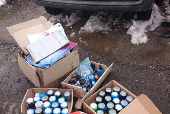"""На Житомирщині викрили конвертаційний центр, який """"відмив"""" майже 200 мільйонів гривень. Фото"""
