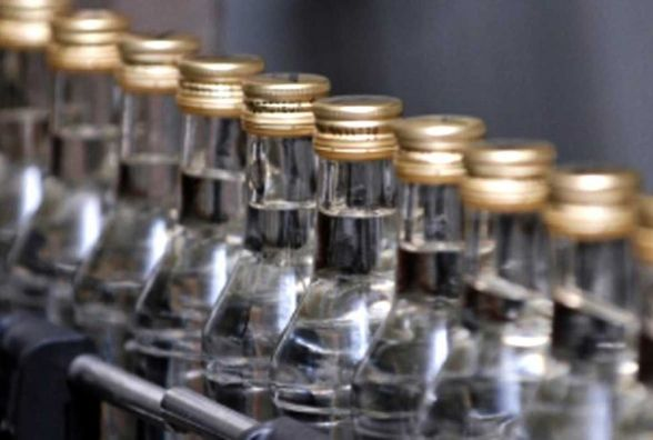 Найбільший виробник спирту в Україні тимчасово припинив роботу