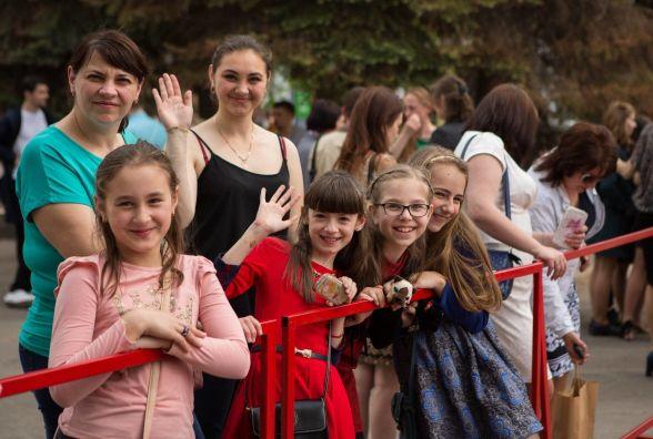 У Житомирі нагородили переможців кінофестивалю «ЖУК»