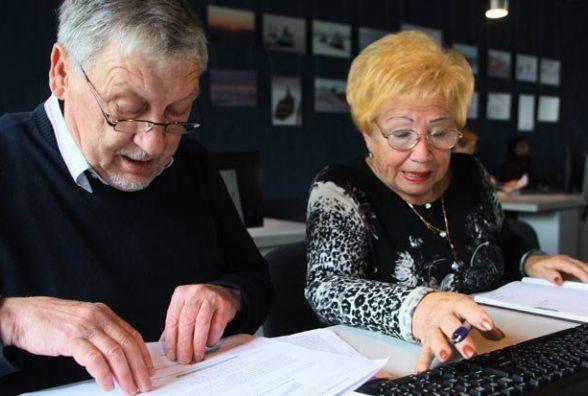 Українці передпенсійного віку отримали додаткові трудові гарантії