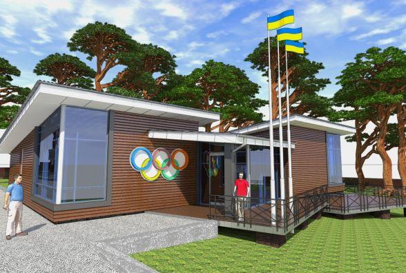 Тендер на будівництво станції водних видів спорту у Житомирі визнали недійсним