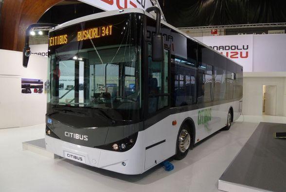 У Житомирі збираються замість 20 низькополих автобусів закупити - 40
