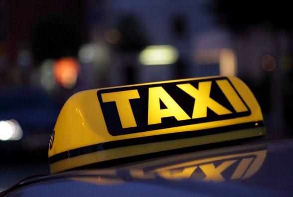 На Житомирщині затримали злодійкуватого таксиста