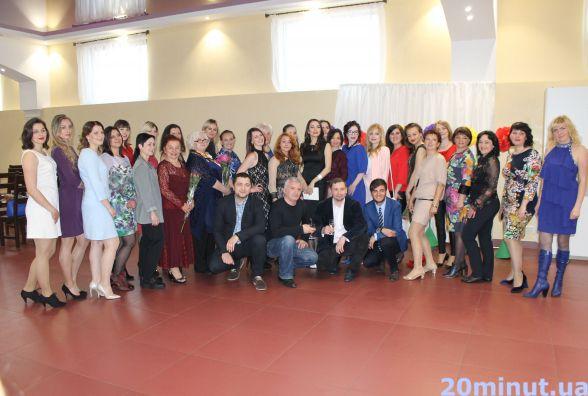 У Житомирі напередодні Дня Матері відбувся фінал проекту «Мама – це я!»