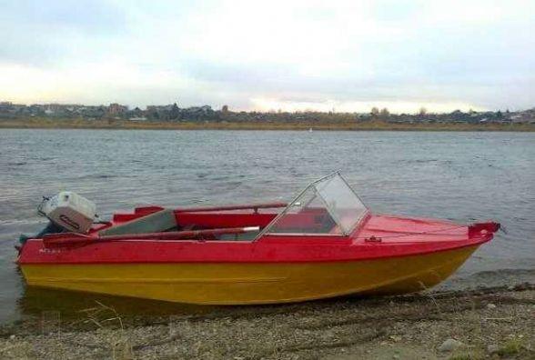 На водоймах Житомирщині стартує навігація малих суден