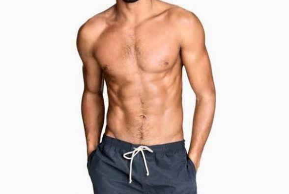 Мужская пляжная мода сегодня