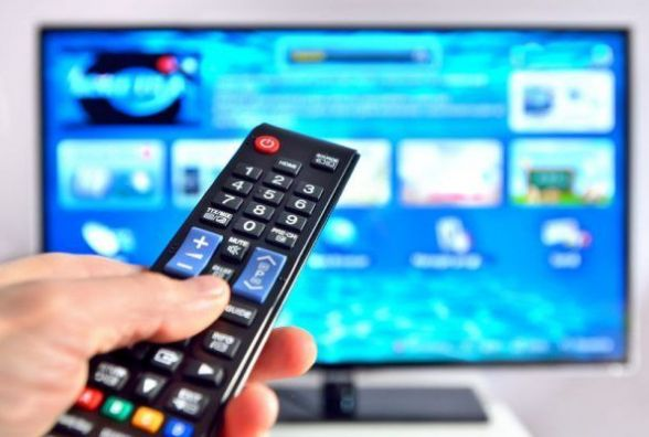 Рада збільшила частку української мови на телебаченні