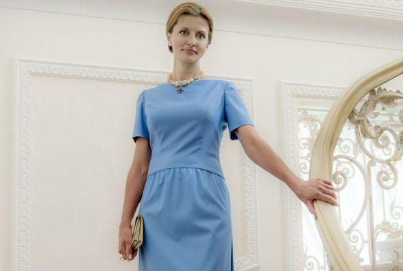 Завтра у Житомир приїде дружина Президента Марина Порошенко