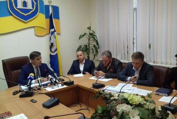 У Житомирі депутати збираються розпустити «антинародний» виконком
