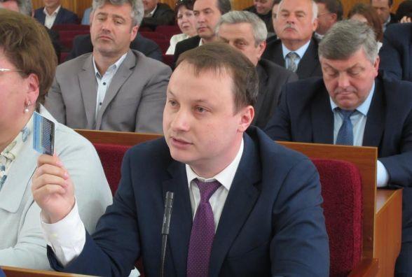 Львівське сміття й надалі мандруватиме Житомирщиною, а на сесію облради без перепусток не пускатимуть