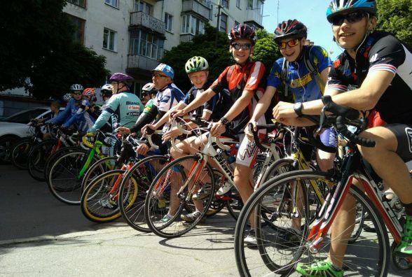 Житомир – місто велосипедне,  Житомир – місто європейське