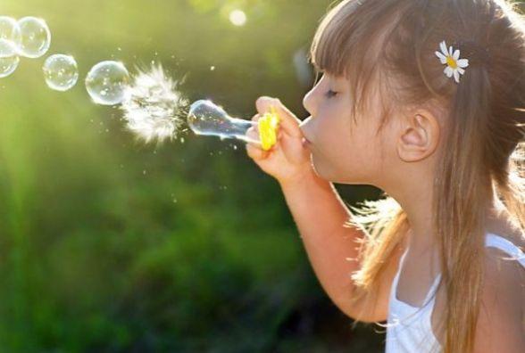 День захисту дітей у Житомирі: куди піти