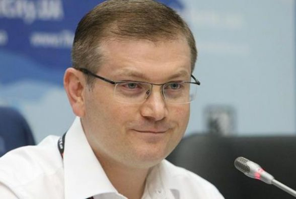 Вилкул обсудил с депутатами бельгийского парламента вопросы соблюдения прав человека в Украине и выполнение Европейской Хартии о языках