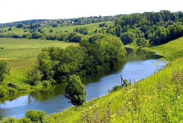 В Україні перерахують усі поверхневі водні об`єкти