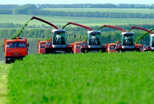 Ухвалено перелік української сільськогосподарської техніки, вартість якої частково компенсуватиметься аграріям з бюджету