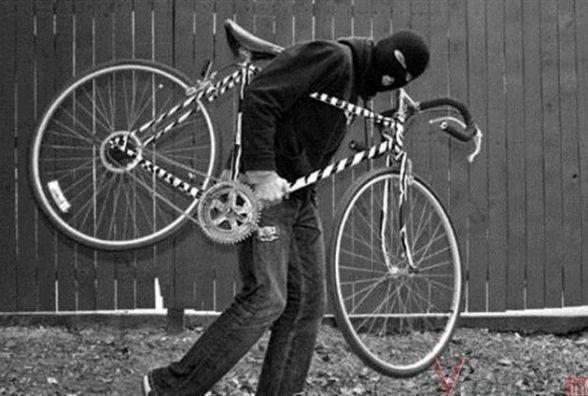 Будьте обережними: на Житомирщині почастішали випадки крадіжок велосипедів