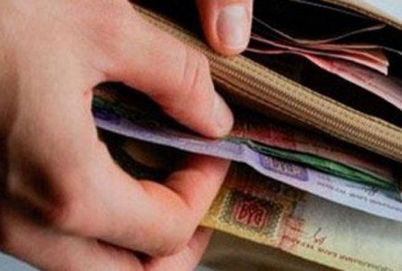 «Дешева робоча сила»: за рівнем зарплат Житомирщина займає 19 місце в Україні