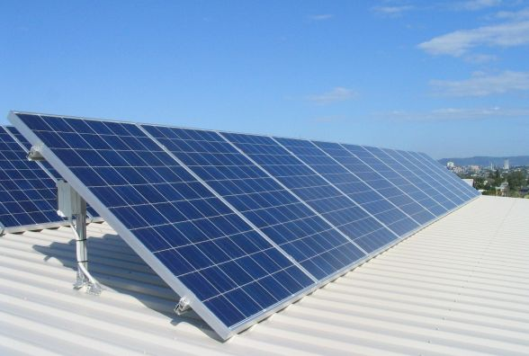Жителям області пропонують до 20% компенсації за встановлення сонячних батарей: як отримати