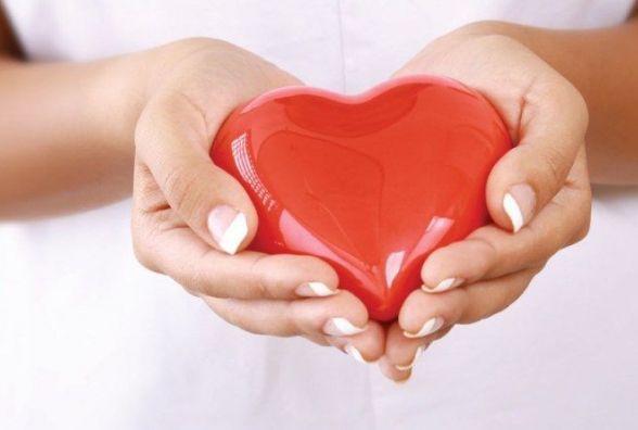 Сьогодні - Всесвітній день донора крові