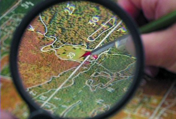 Майже три тисячі жителів  Житомирщини замовили Витяг з Державного земельного кадастру в онлайн-режимі