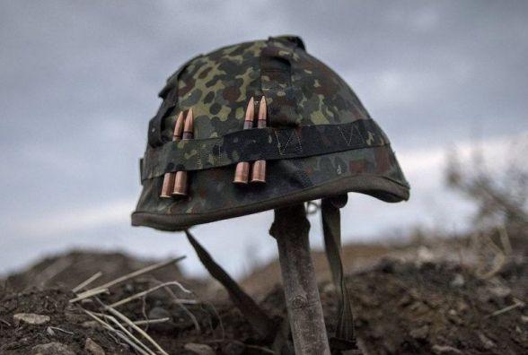 У Мінобороні озвучили втрати з початку війни
