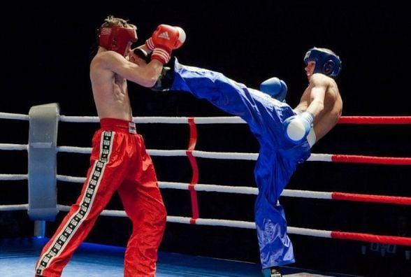 У Житомирі відбудеться турнір з кікбоксингу WAKO «ВОЇНИ СВІТЛА»