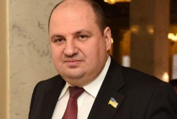НАБУ затримало на хабарі в $200 тис. охоронця нардепа Борислава Розенблата