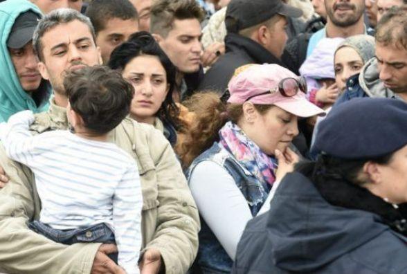 Сьогодні Всесвітній день біженців