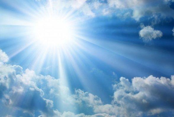 Сьогодні у Житомирі хмарно, з проясненнями