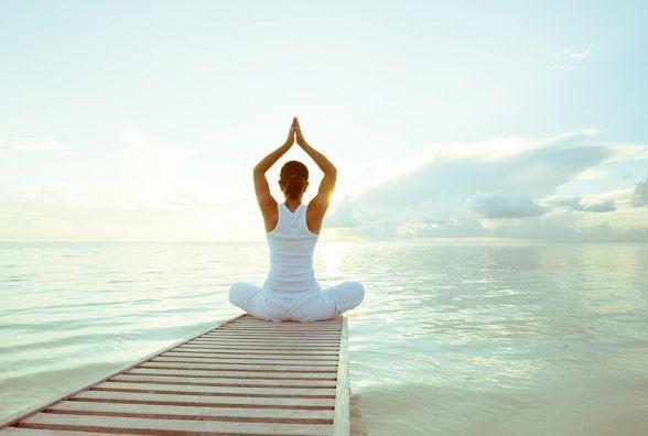 Сьогодні втретє у світі відзначається міжнародний день йоги
