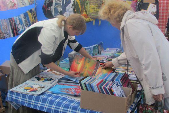 Стало відомо, де у Житомирі з'являться шкільні базари