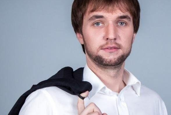 МАФіозний Житомир