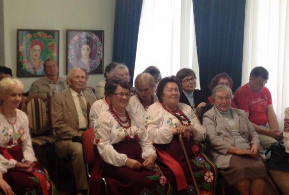 «Українські мальви»: свято, що об'єднує покоління