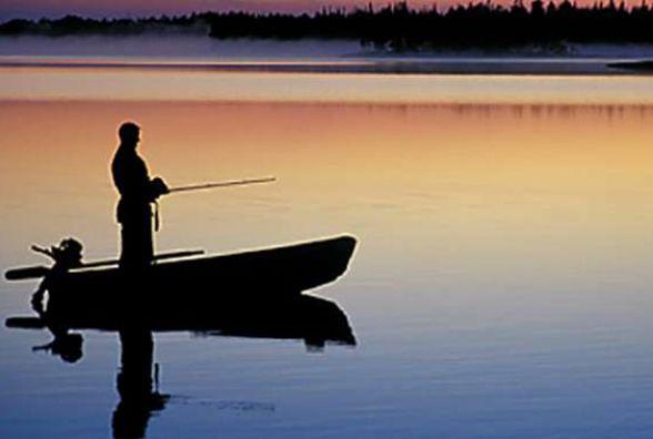 27 червня у всьому світі відзначають день рибальства
