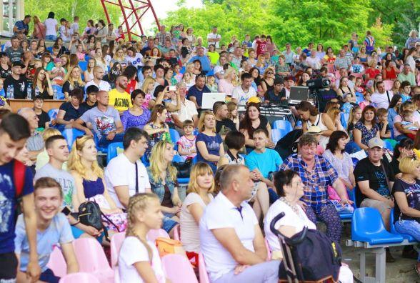 """Фестиваль """"МОЛОДЬ ВРЯТУЄ СВІТ-2017"""" пройде 28 червня у """"Ракушці"""""""