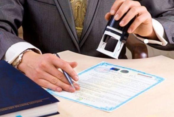 Землевпорядники Житомирщини опрацювали майже 62 тисячі заяв