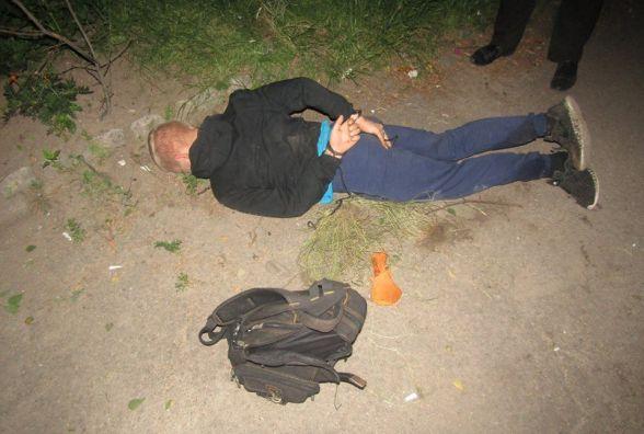 На Звягельщині поліцейські затримали злодіїв-«домушників»