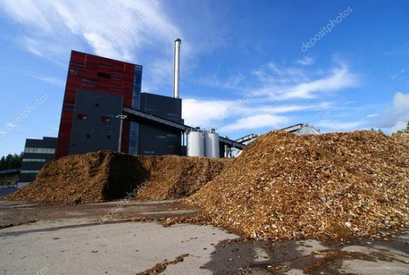 Китайська компанія планує будувати біоТЕС на Житомирщині